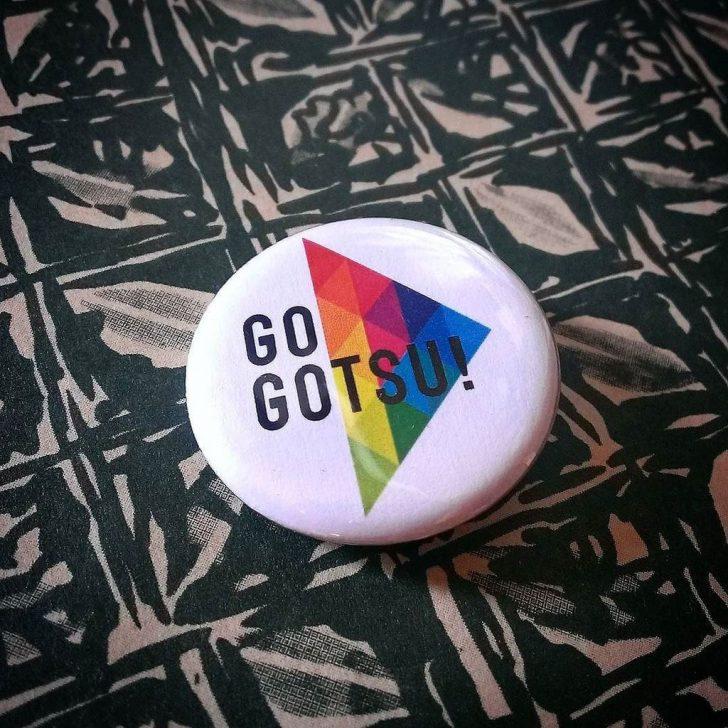 GO GOTSU!