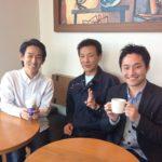 茨城 起業茶屋 つくば