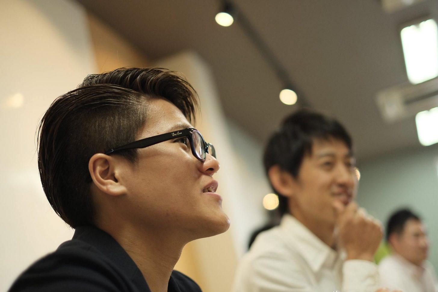 起業茶屋 in 研究学園
