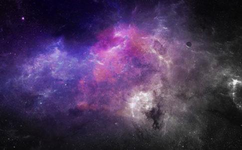 広い宇宙の中で起業する
